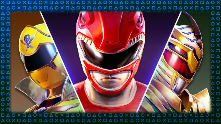 Análisis | Power Rangers: Battle for the Grid