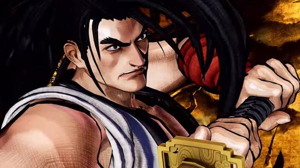 Haohmaru protagoniza el nuevo tráiler de Samurai Shodown
