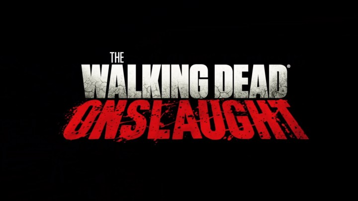 Anunciado The Walking Dead Onslaught para PlayStation VR