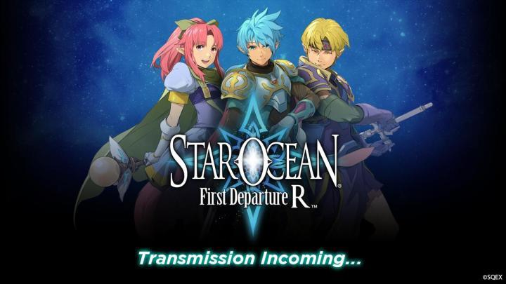 Star Ocean: First Departure R se lanzará en Europa el 5 de diciembre para PS4 y Switch