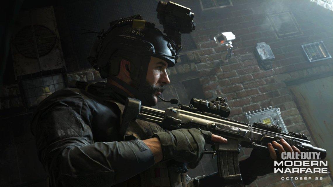 Activision no prevé retrasos para el nuevo Call of Duty y llegará entre octubre y diciembre