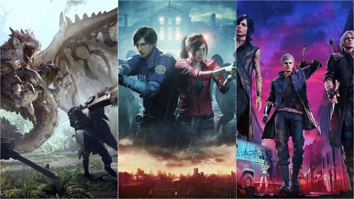 Capcom ya ha vendido 4,2 millones de copias de Resident Evil 2 Remake