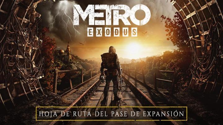 Metro Exodus concreta detalles argumentales y fecha de lanzamiento de sus dos expansiones