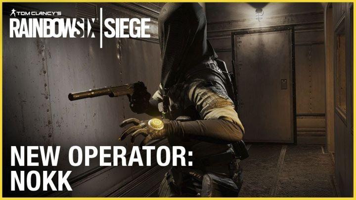 Rainbow Six: Siege | Warden y Nøkk, nuevos operadores confirmados para Operation Phantom Sight