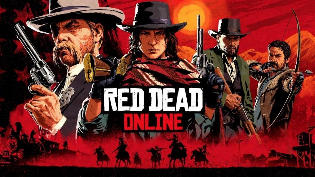 Red Dead Online | Nueva actualización global, nuevas misiones cooperativas, póker y mucho más