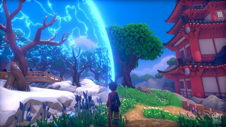 Ary and the Secret of Seasons presenta un gameplay inédito