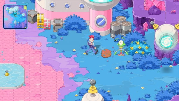 Citizens of Space aterriza en PS4, Switch, Xbox One y PC