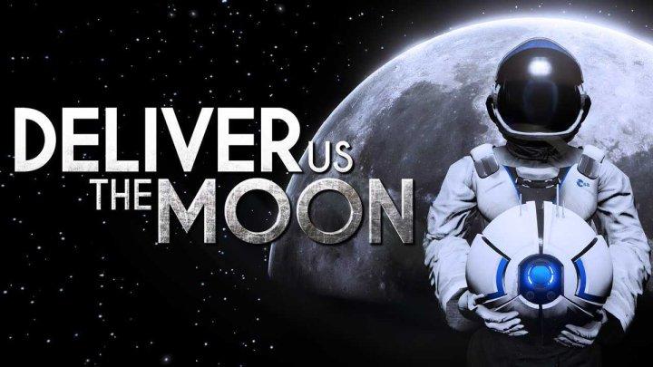 Deliver Us the Moon estrena nuevo tráiler