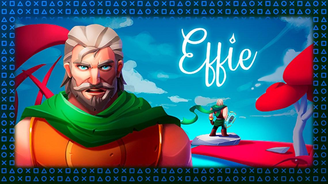 Análisis | Effie