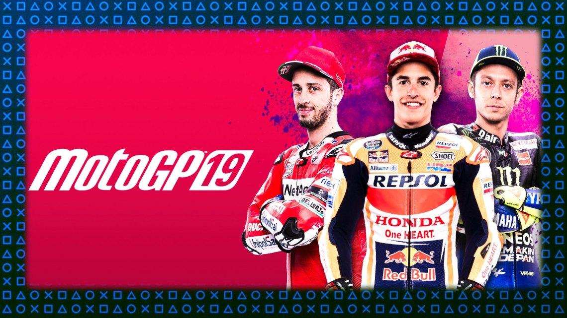 Análisis | MotoGP 19