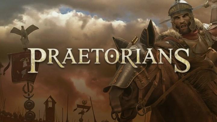 E3 2019 | Anunciado Praetorians HD Remaster para finales de 2019 en PS4, Xbox One y PC