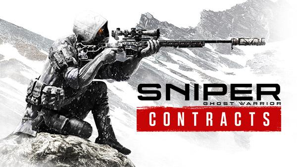 CI Games confirma el desarrollo de Sniper Ghost Warrior: Contracts 2
