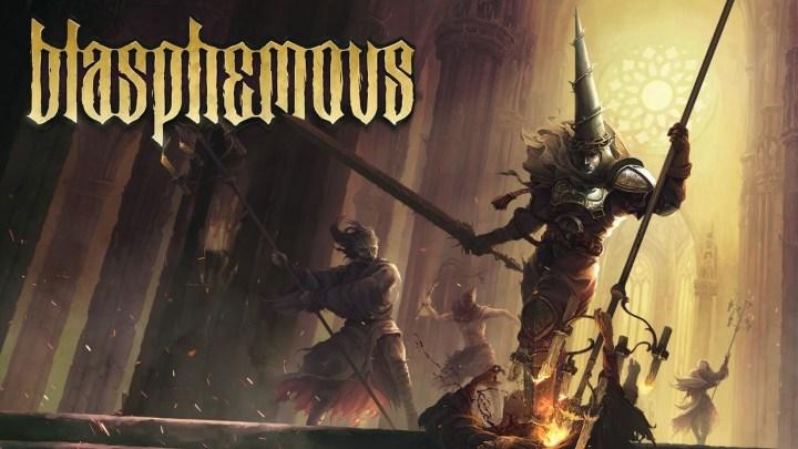 E3 2019 | Escenarios, enemigos y fantásticas mecánicas jugables en el nuevo gameplay de Blasphemous