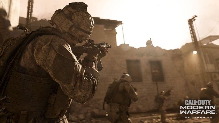 Rumor | El modo Battle Royale de Call of Duty: Modern Warfare se lanzará en enero