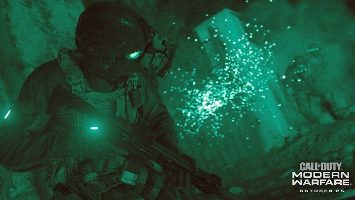 Call of Duty: Modern Warfare nos presenta el modo Gunfight en un nuevo gameplay