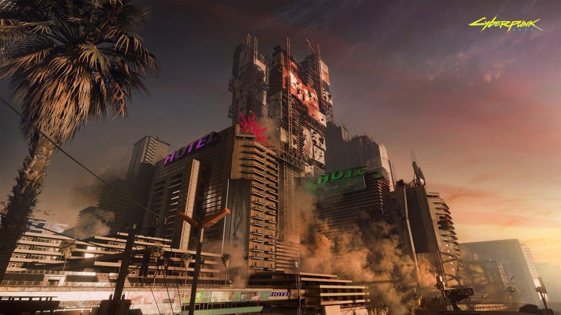 El retraso de Cyberpunk 2077 podría deberse a las primeras versiones de PS4 y Xbox One