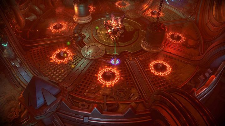 Darksiders: Genesis muestra su intensa jugabilidad en un nuevo gameplay