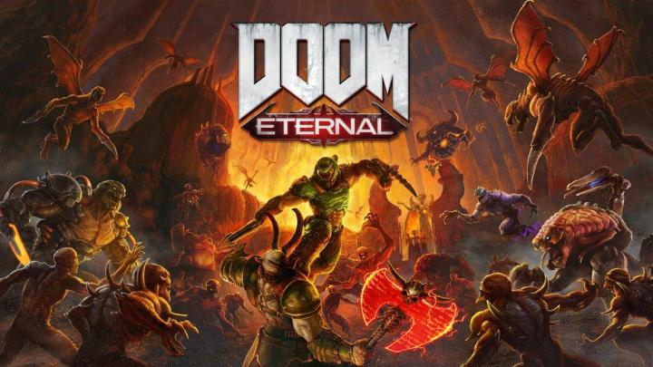 E3 2019   DOOM Eternal también tendrá una edición deluxe que incluirá las dos expansiones