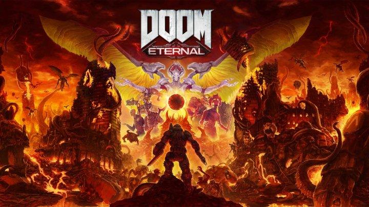 id Software, creadores de DOOM Eternal, registran 'Project 2021A', un nuevo proyecto para VR