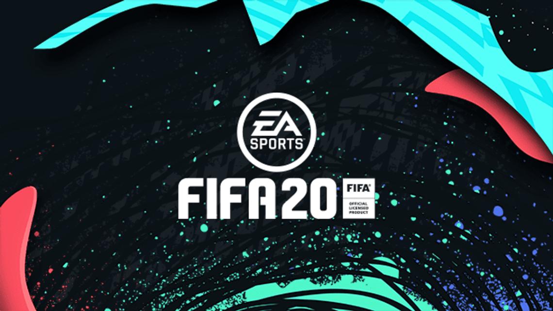 Disponible el cuarto parche de FIFA 20 que corrige los fallos de Modo Carrera, FUT y jugabilidad