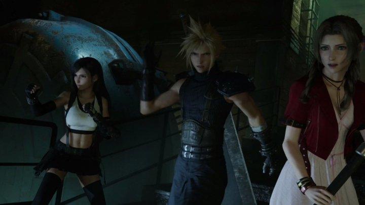 Tetsuya Nomura revela nuevos detalles sobre las mecánicas de Final Fantasy VII Remake