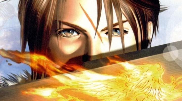 E3 2019 | Square Enix compara el apartado gráfico de la remasterización de Final Fantasy VIII