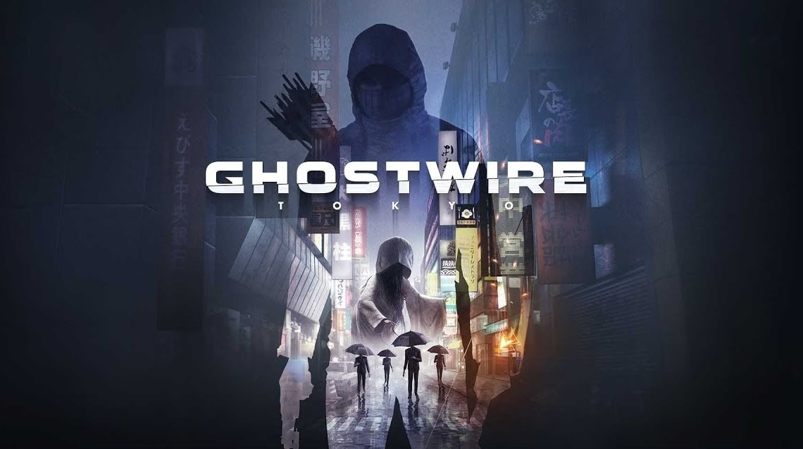 Bethesda presenta el primer gameplay de GhostWire: Tokyo, disponible en 2021 para PS4 y PS5