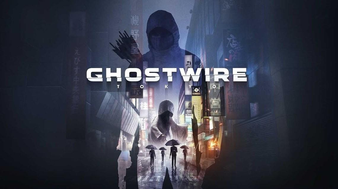 Ghostwire: Tokyo es la propuesta más extensa de la carrera de Shinji Mikami