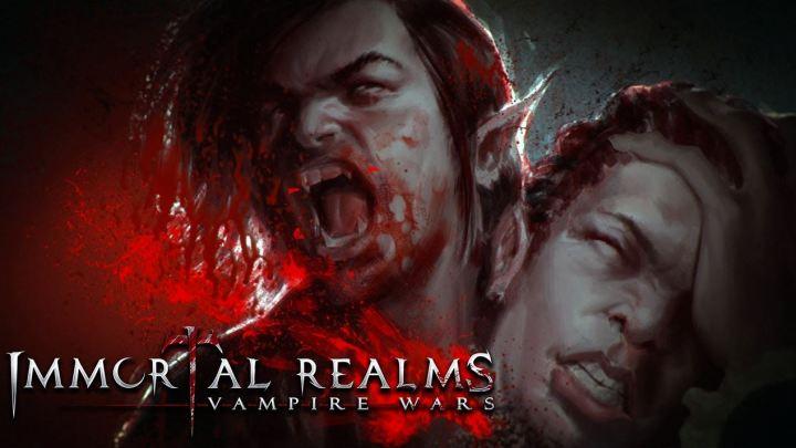E3 2019 | Anunciado Immortal Realms: Vampire Wars para PS4, PC, Xbox One y Switch | Tráiler e imágenes