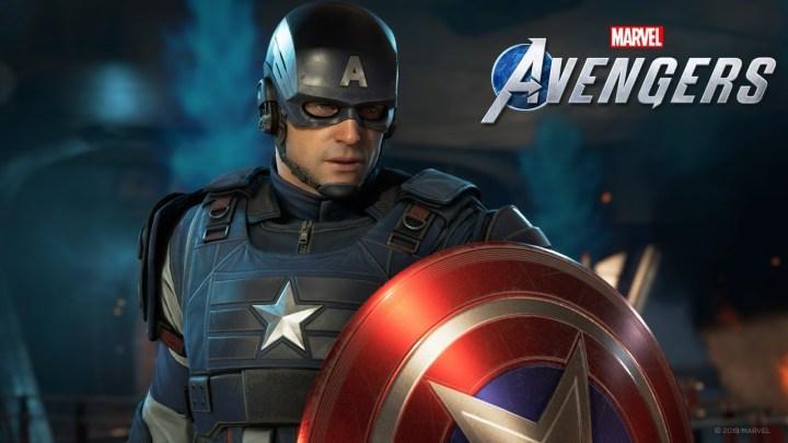 La campaña principal de Marvel's Avengers será exclusiva para 1 jugador