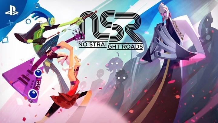 E3 2019 | No Straight Roads presenta en vídeo una increíble batalla ante un jefe final