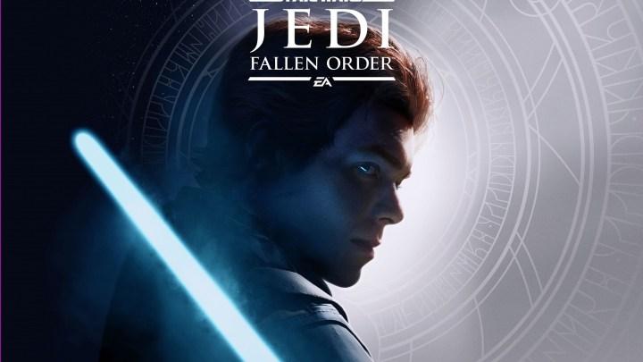 Star Wars Jedi: Fallen Order ya disponible en PlayStation 4, Xbox One y PC