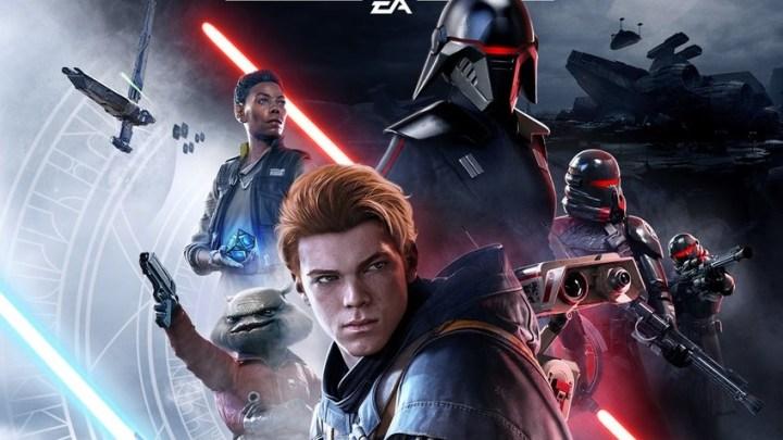 Star Wars Jedi: Fallen Order finaliza su desarrollo y alcanza la fase 'Gold'