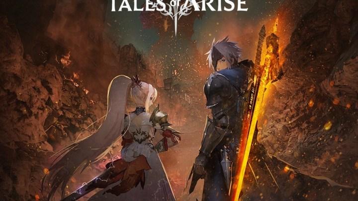 E3 2019 | Tales of Arise, el renacimiento de una serie que necesitaba evolucionar
