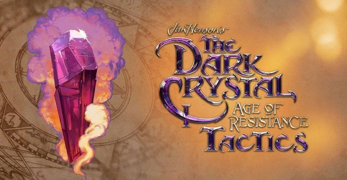 E3 2019   The Dar Crystal: Age of Resistance Tactics confirma su lanzamiento en PS4