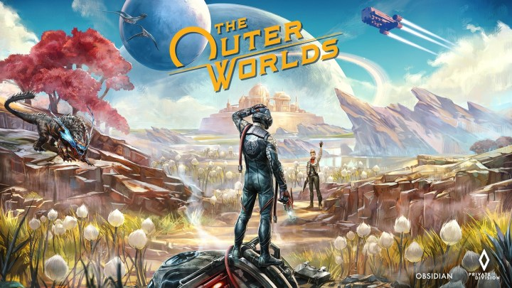 The Outer Worlds supera las dos millones de copias vendidas en todo el mundo