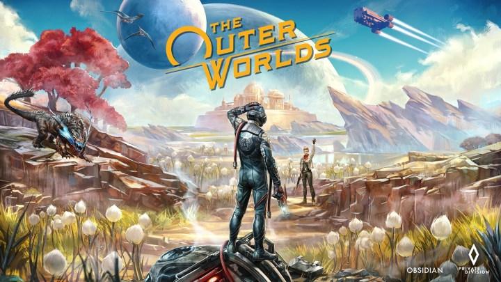 The Outer Worlds ampliará su historia en 2020 mediante contenidos descargables
