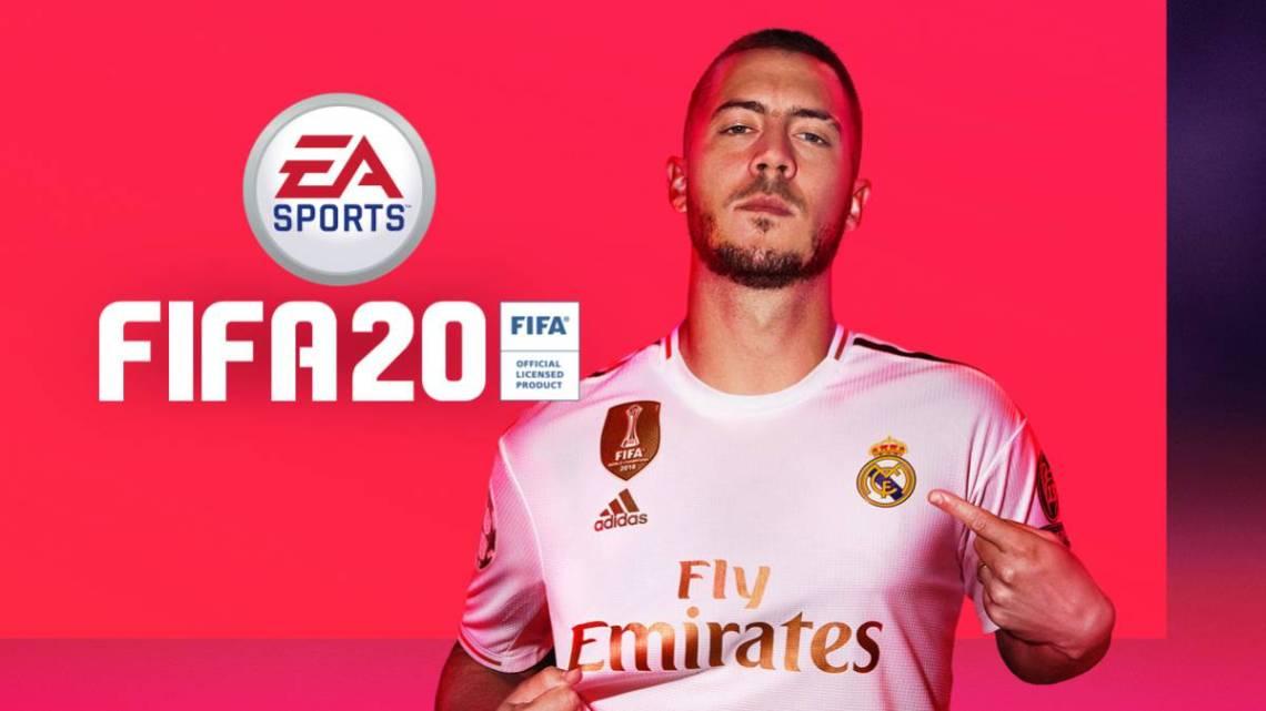 EA Sport revela los protagonistas de FIFA 20 en sus diferentes ediciones
