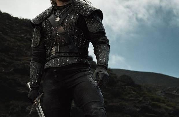 Ciri, Geralt y Yennefer protagonizan las nuevas imágenes de la serie de Netflix sobre The Witcher