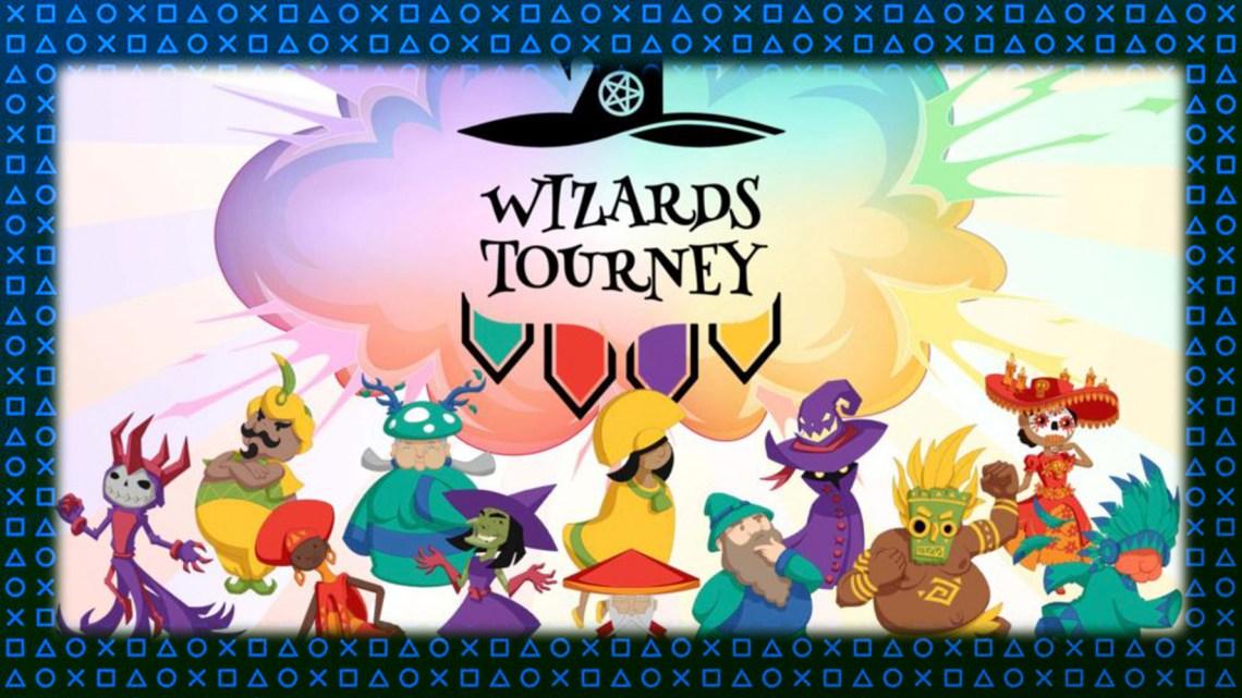 Análisis | Wizards Tourney