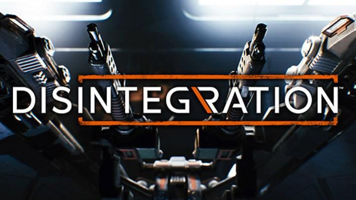 Anunciado Disintegration, nuevo shooter de acción para PlayStation 4