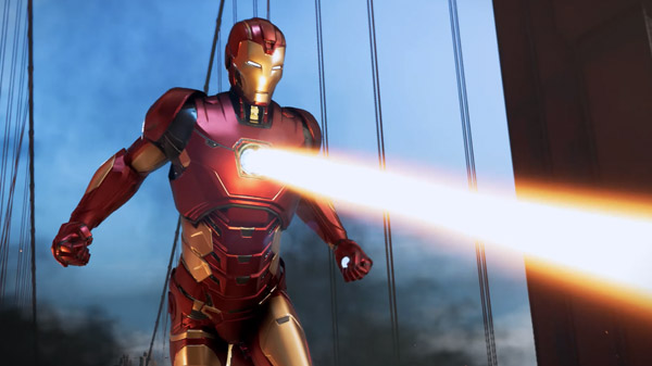 Revelada la duración del modo campaña de Marvel's Avengers