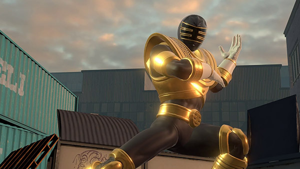 Descubre todo el contenido que traerá Power Rangers: Battle for the Grid en su primera temporada