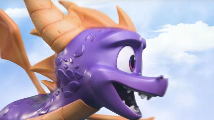 Rumor   Activision prepara el lanzamiento de Spyro 4 para finales de 2021