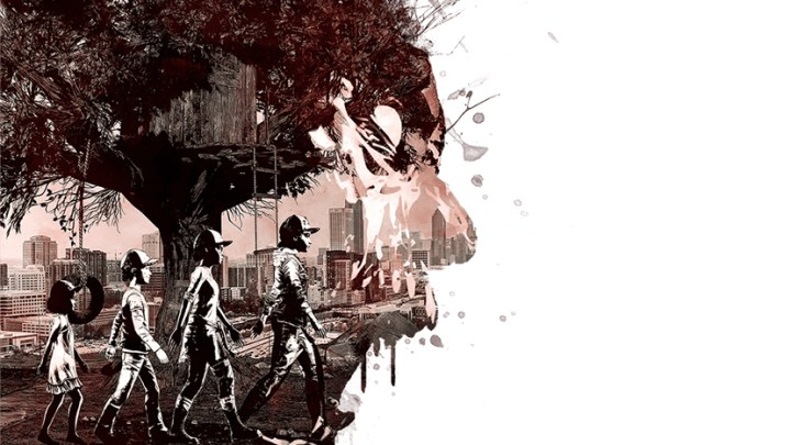 El pack completo The Walking Dead: The Telltale Definitive Series ya a la venta en PS4 y Xbox One