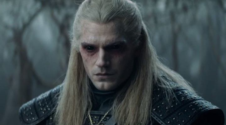 Descubre cómo luce el tráiler final de la serie de Netflix sobre The Witcher
