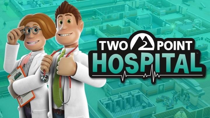 SEGA anuncia Two Point Hospital para finales de 2019 en PS4, Switch y Xbox One | Tráiler e imágenes