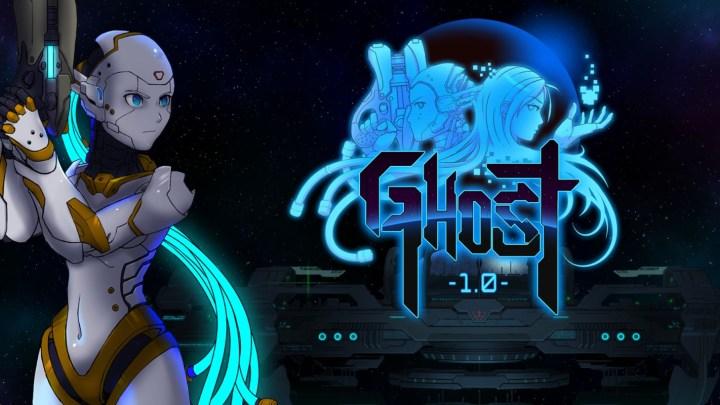 El título español Ghost 1.0, del creador de UnEpic, ya disponible para PlayStation 4
