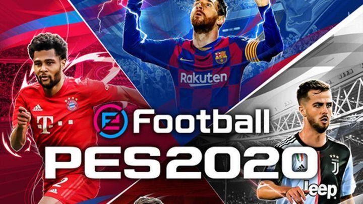 eFootball PES 2020 es la oferta de la semana en PlayStation Store
