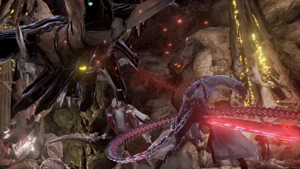 Code Vein nos muestra su desafiante jugabilidad en un nuevo gameplay